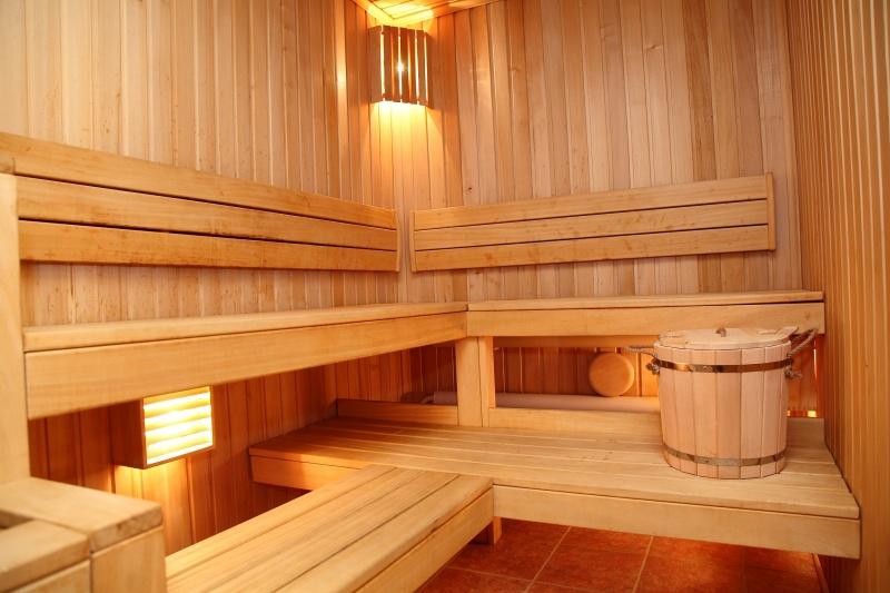 Sauna In Huis : Sauna bouwen in je woning bouwen testwonen