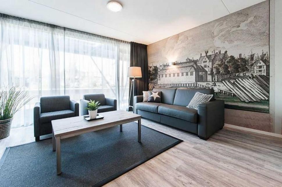 region apartments